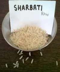 Sharbati Rice