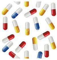 Cirofol (Ferrous Fumarate IP 300 mg)