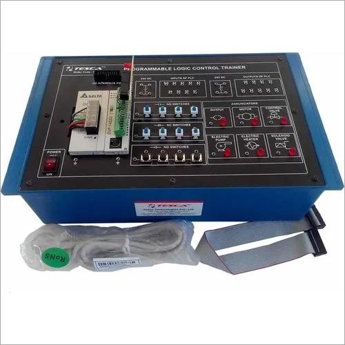 PLC Trainer(Training Kit)
