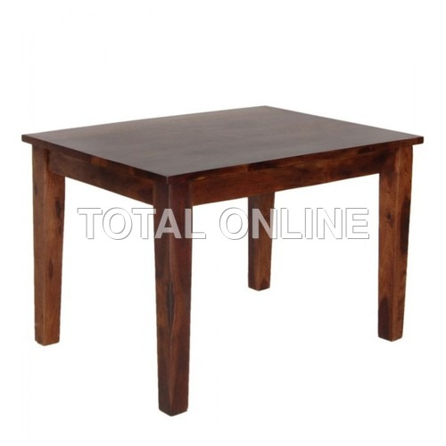 Decent Table Made of Sheesham Wood