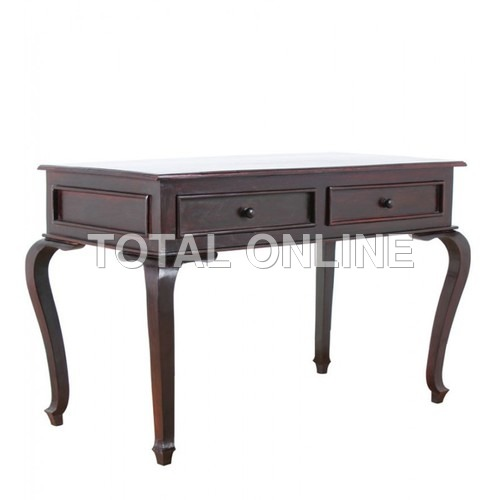 Traditional Table Made of Sheesham Wood