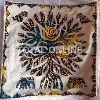 Handicrafts Ethnic Cushion Cover