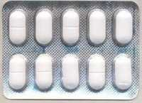 Ferrous Sulphate with Folic Acid Tablets