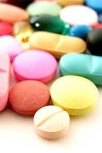 FERRO FORTE (Ferrous Sulfate + Folic Acid Tablets)
