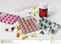 Ferrous Sulfate With  Folic Acid Tablets (large)