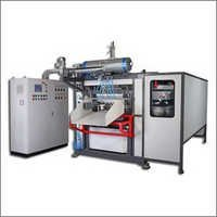 Servo Crank Thermoforming Machine