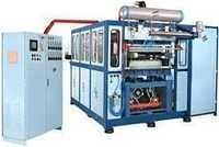 Thermoforming Machine Molds