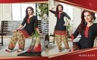Branded Collection Maharani Suits