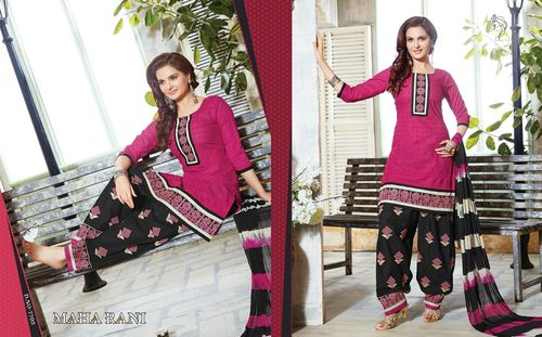 Latest Bottom Work Salwar Kameez