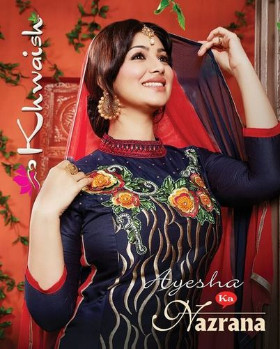 Salwar Suit Wholesaler By Ayesha Takiya