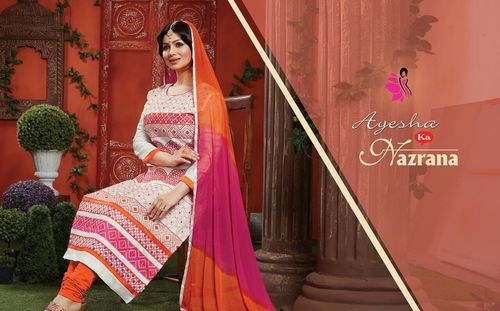 Online Ladies Salwar Suits Wholesale Collection