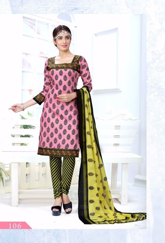 Cotton Dress Materials Online Jetpur