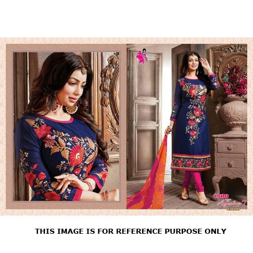 Ishq E Ayesha 7 Party Wear Salwar Suits Wholesale