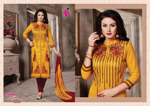 Ishq e Ayesha 7 Ladies Salwar Suits Online