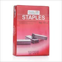Staples NO. 10