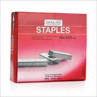 Staples NO. 24/6