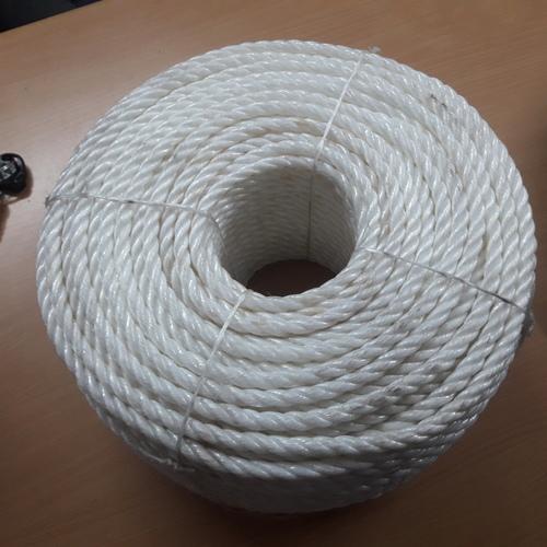 virgin monofilament rope
