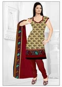 Cotton Salwar Suits Wholesaler