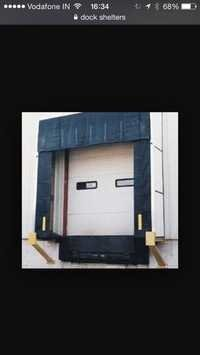 Industrial Dock Shelters