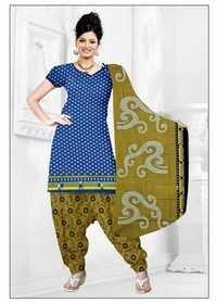 Cotton Salwar Kameez Supplier