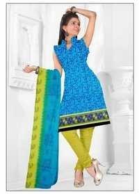 Cotton Salwar Kameez Manufacturer