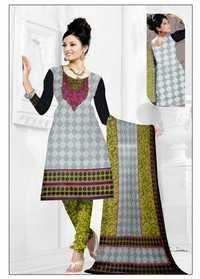 Cotton Dress Materials Supplier