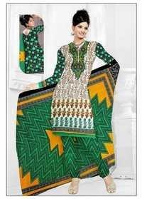 Cotton Dress Manufacturer