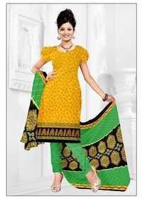 Pure Cotton Dress Supplier