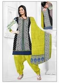 Cotton Dress Supplier