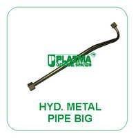 Hydraulic Metal Pipe Big Green Tractors