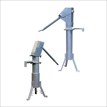 Shallow Deep Hand Pumps