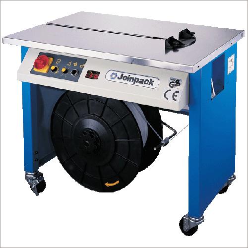 Semi-Auto Strapping Machine - Premium Model