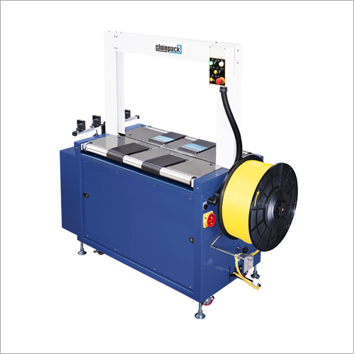 Bottom Seal Automatic Strapping Machines