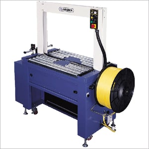 In line Fully Automatic Strapping Machine