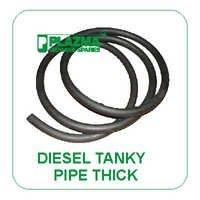 Diesel Tanky Pipe Thick Spl.