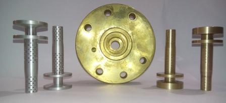 Brass Roll Sizer