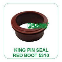King Pin Seal Red Boot 5310 Green Tractors