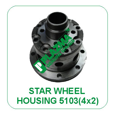 Star Wheel Housing 5103 (4x2) John Deere