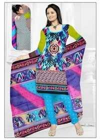 Pure Cotton Dress Jetpur