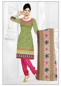 Cotton Salwar Suits Jetpur