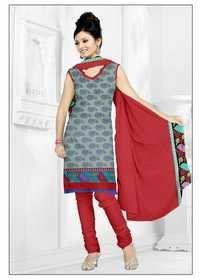 Printed Cotton Dress Exporter