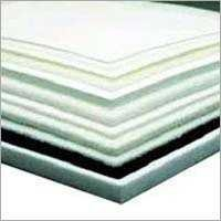 Porous Plastic Sheets for Fluidizing