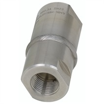 Threaded Process Connection Diaphragm Seals