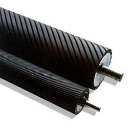 Rexene Rubber Rollers