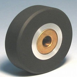 Plywood Billy Rubber Roller