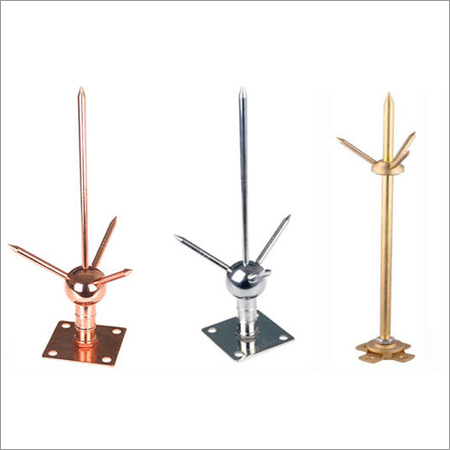 Three Phase Lightning Arrester