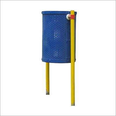 Playground Dustbins