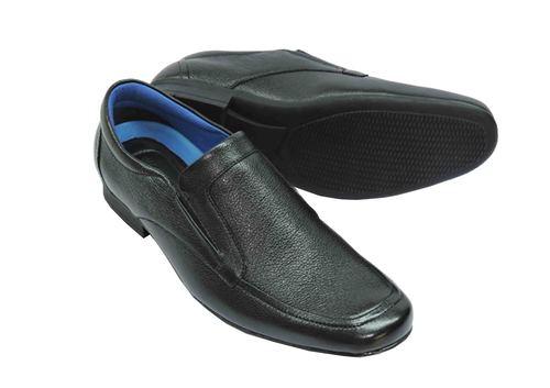 Classic Leather Slipons