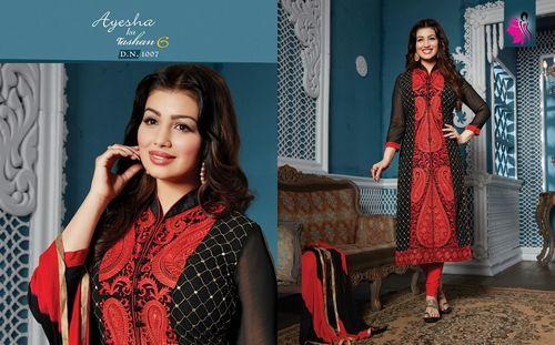 Khwaish Online Salwar Suits Ayesha Ka Tashan 6