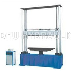 Value Testing Machine